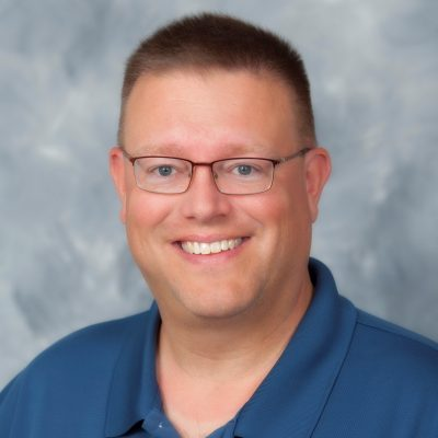 Jeremy Kautza headshot