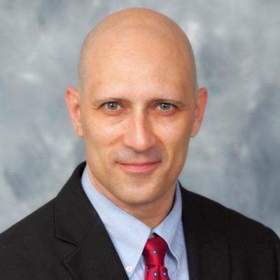 Charles Meyer headshot