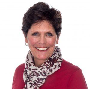 Liz Menzer headshot